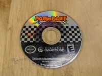 Mario Kart Double Dash Gamecube   Disc Only   Tested!