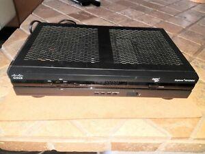 CISCO EXPLORER 4642HDC TV Receiver Cable Box HDTV With Cable Card
