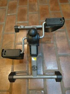 Gold's Gym Stamina Mini Stationery Cycle Pedals Exercise Machine Model 15-0101GG