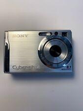 Sony DSC-W90 8.1 Megapixel Digital Camera