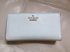 kate spade new york Jackson Street Collection Stacy Continental Wallet