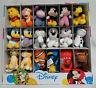 Personaggi Classici Disney 9 cm Peluches Topolino Paperino Minnie Marie Pluto Et