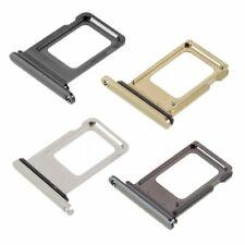Dual SIM-Tray Karten-Halter zu APPLE IPHONE 12 PRO/PRO MAX Slot Schlitten Card