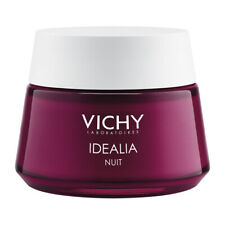 Vichy Idealia Night Repair Gel-Balm Night All Skin Types 50ml
