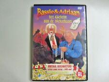 BASSIE & ADRIAAN - HET GEHEIM VAN DE SCHATKAART - DEEL 2 - DVD