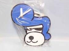Afro Ken Regent Ken Face Style Clock Blue San-x Kawaii New Japan Not For Sale