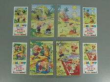 Puzzle: Bill BODY 1993-SUPER PUZZLE + tutte 4 BPZ