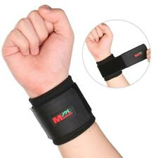 Mumian Classic Sports Elastic Stretchy Wrist Joint Brace Support Wrap Band UP