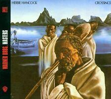 Herbie Hancock - Crossings (CD, 2001, Warner Bros) Germany