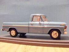 Ford Vintage Manufacture Diecast Pickup Trucks