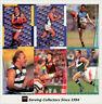 1997 Select Ultimate AFL Trading Cards Full Base Card Set (200) -- Rare!