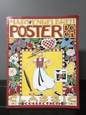 """Mary Engelbreit Poster Book Classic Collection 12 Posters 11"""" x 14"""""""
