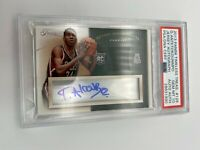 2013 Giannis Antetokounmpo Timeless Treasures Rookie RC AUTO Patch PSA 10 pop /3