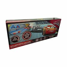 Disney Pixar Cars Red Light Green Light Game Toy Electronic Lights & Sound NEW