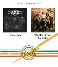 Underdog/The Boys from Doraville by Atlanta Rhythm Section (CD, Apr-2010, 2 Discs, Beat Goes On)