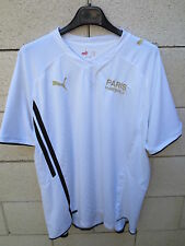 Maillot handball PARIS Puma King shirt XXL vintage