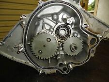 Yamaha FX140 HO Gear Reduction ASSY PTO Oil Pump   ! 80hrs !   Y-14 #90