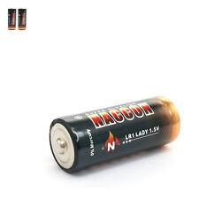 2 piezas LR1 1.5vV batería alcalina AM5 E90 N 910a Lady sum5