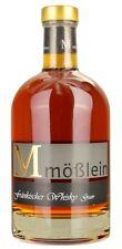 Mößlein Fränkischer Whisky Grain 5 Jahre aus Franken (1x0.50l) deutscher Whiskey