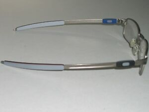 OAKLEY TUMBLEWEED OX3112-0451 51 18 143 Opaco Cemento Occhiali da Sole Montature