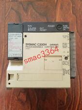 1PC Gebraucht OMRON C200H-CPU01-E tested