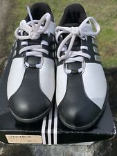 ADIDAS Kids Golf Shoes Size 2 Hardly Worn £49.99 When New