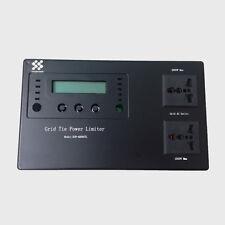 Grid tie power limiter for SUN-500/600/1000/1500/2000G solar grid tie inverter