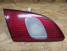 TOYOTA COROLLA 98-00 1998-2000 INNER TAIL LIGHT DRIVER LEFT LH OEM
