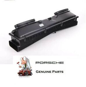 Genuine Porsche Air Cleaner Assembly 970-110-021-02 97011002102