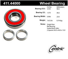 Axle Shaft Bearing Assembly-Premium Centric 411.44000