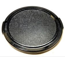 Tokina 62mm Lens Front Cap Snap on type for AT-X 35-70mm f2.8