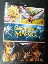 Strange Magic Brand new and sealed