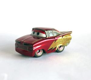 Disney Pixar Cars Mini Racers Metal Series 2021 Rusteze Racing Ramone Box #16