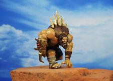 Warcraft Frostwolf Clan Kriegs Spiele Trooper Soldat Figur Modell K1209 A