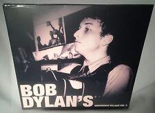 LP BOB DYLAN'S Greenwich Village Vol 2 Jack Kerouac/Lead Belly NEW MINT SEALED
