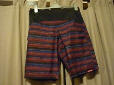 LADIES LONG SHORTS FROM HOT TUNA - SIZE 10 - NEW WITH TAGS