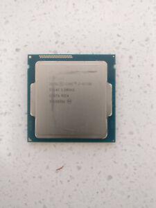 Intel Core i7-4770k 3.5ghz 8 Mo Quad-Core lga1150 Processeur