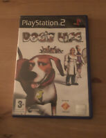 Dogs Life Sony Playstation PS2 Game Complete with Manual VGC  - Free P&P
