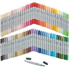 Copic Ciao Double-Tip Individual Colouring Pen Markers - Colour List B