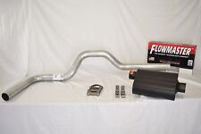 "Ford F150 F250 07-15 Truck 3"" exhaust Flowmaster super 40"