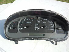 VT VX EXC COMMODORE DASH  GM PART92096561