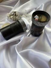 Lens 1.8/100 mm Projection 35mm Speed Film Movie Camera Soviet Russian