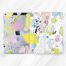 Art Modern Abstract Aesthetic Case For iPad 10.2 Air 3 Pro 9.7 10.5 12.9 Mini 5
