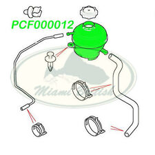 LAND ROVER COOLANT RESERVOIR EXPANSION TANK FREELANDER 02-05 PCF000012 OEM