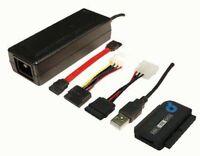 USB 2.0 AUF IDE KONVERTER FÜR HDD & CD/ DVD | ADAPTER
