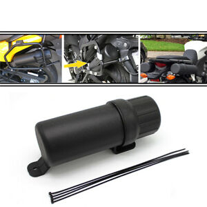 Universal Motorcycle Capsule Tool Box Case Storage Bag Fit for BMW Waterproof