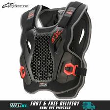2021 Alpinestars Bionic Action Chest Protector Adult Body Armour Motocross MX