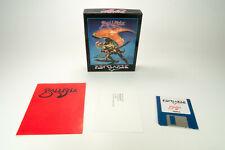 Amiga *Ballistix* in OVP mit Anleitung