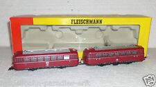 Fleischmann H0 4400, SchienenbusDB, VT 798 & 998 (W6200)OVP