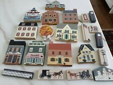 21 wood lot The Cats Meow Wood Thomas Point light Annapolis Treble Clef Realty c